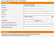 Salzgitter Ag Karriereblog Onlinebewerbung