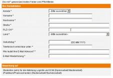 onlinebewerbung verfasst um donnerstag januar 19th 2012 at 2102 in kommentare verfolgen rss 20 feed kommentar schreiben trackback - Online Bewerbung Foto