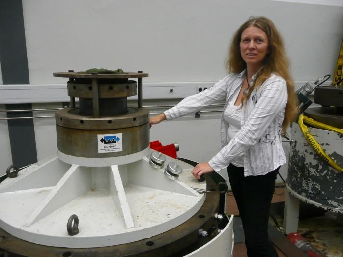 Dr. Marion Erdelen-Peppler