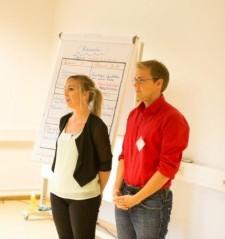 BarCamp der Salzgitter AG