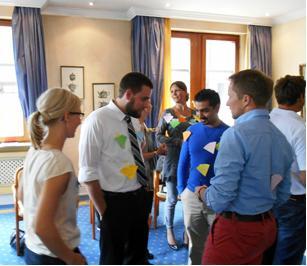 Salzgitter International Training Program