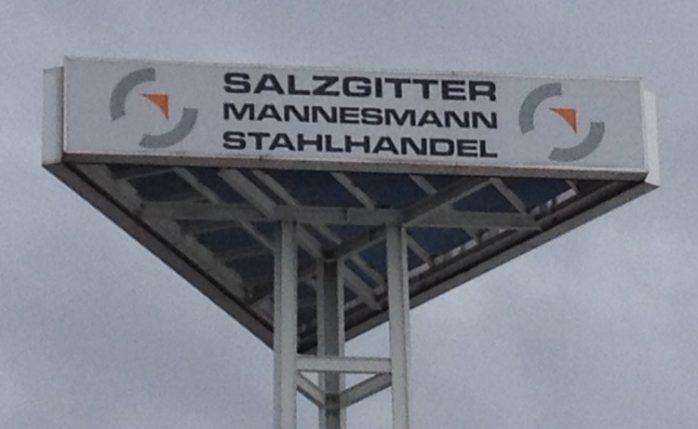 Stahlhandel Hannover