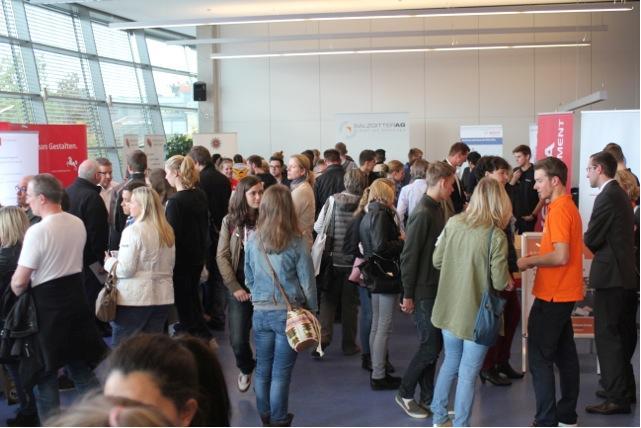 Parentum Braunschweig Eltern- und Schülertag für die Berufswahl 15. Oktober 2014