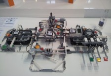 Modell für CyberSystemConnector