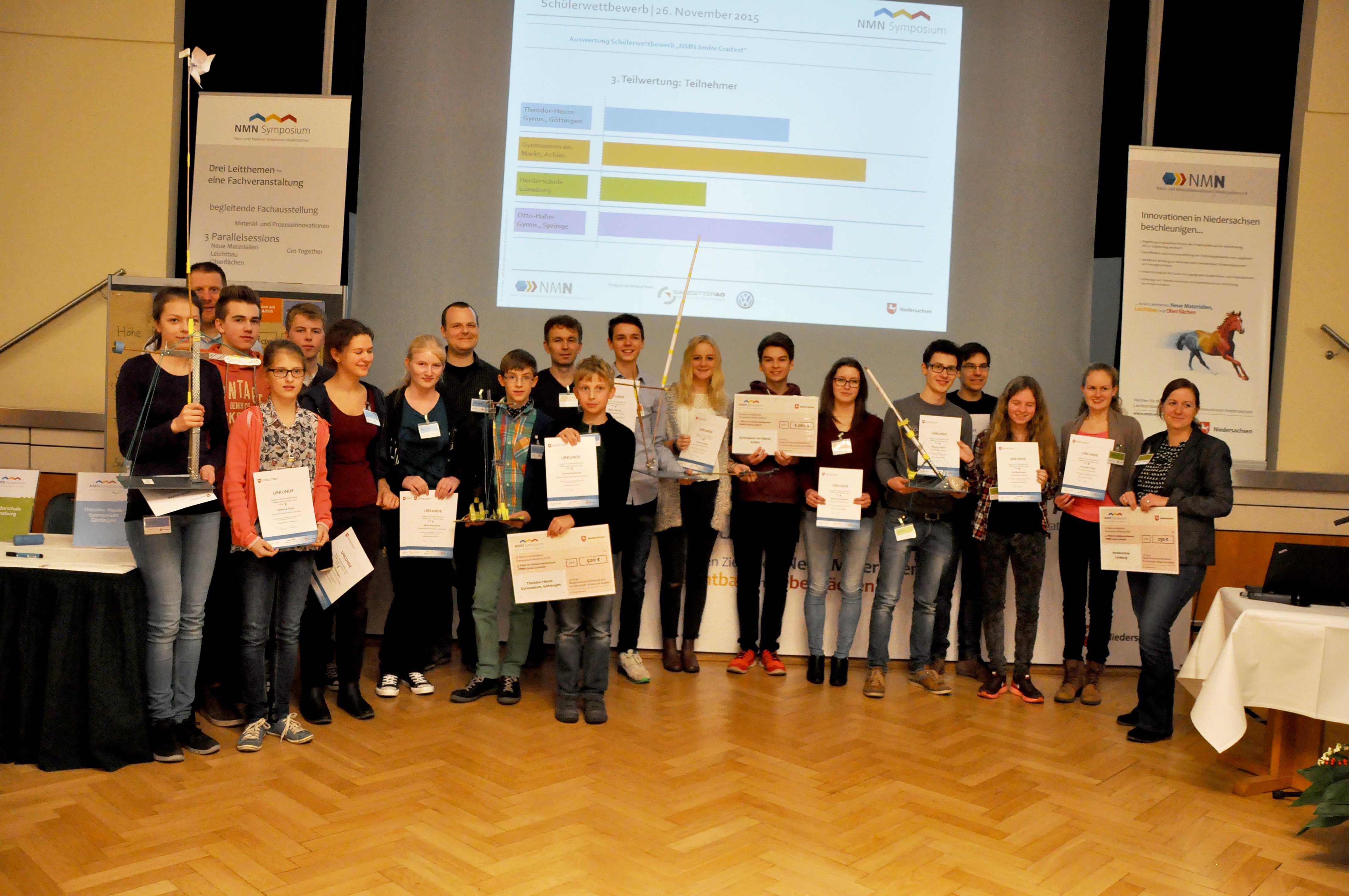 Schülerwettbewerb