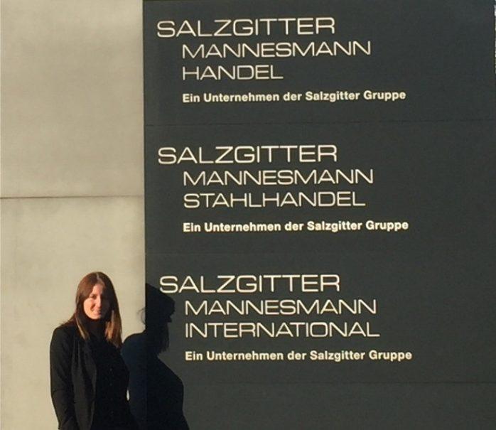 Vorschau Handelszentrale in Düsseldorf