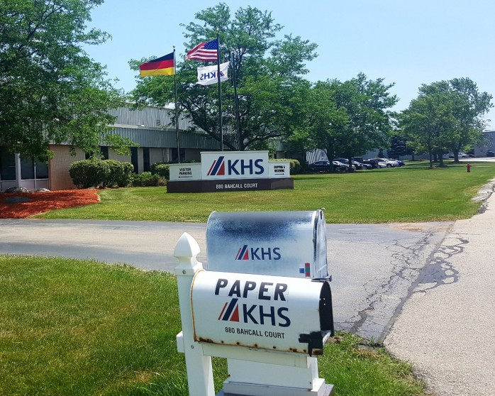 KHS Mailbox