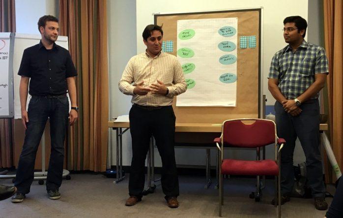 Presentation Day 4