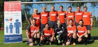 Team Fussball_JEMAH