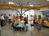 Foyer Ausbildung