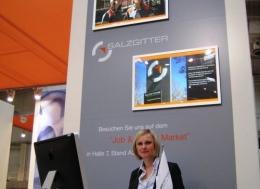 Karrierestand der Salzgitter AG