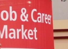 Ob Ihre Karriere auf diesem Markt weiterkommt?