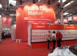 Job & Career Market