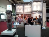 Stand in Halle 3