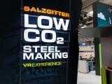 low CO2 steelmaking