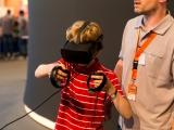 6.) Spaß mit der VR-Brille