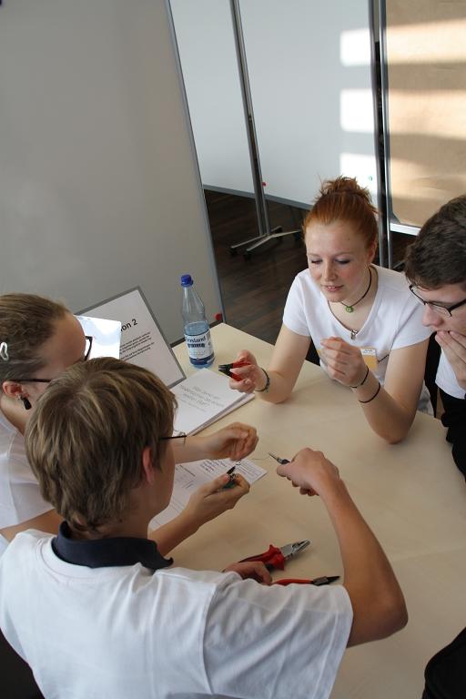 2011/11/28 - NMN Symposium in Salzgitter