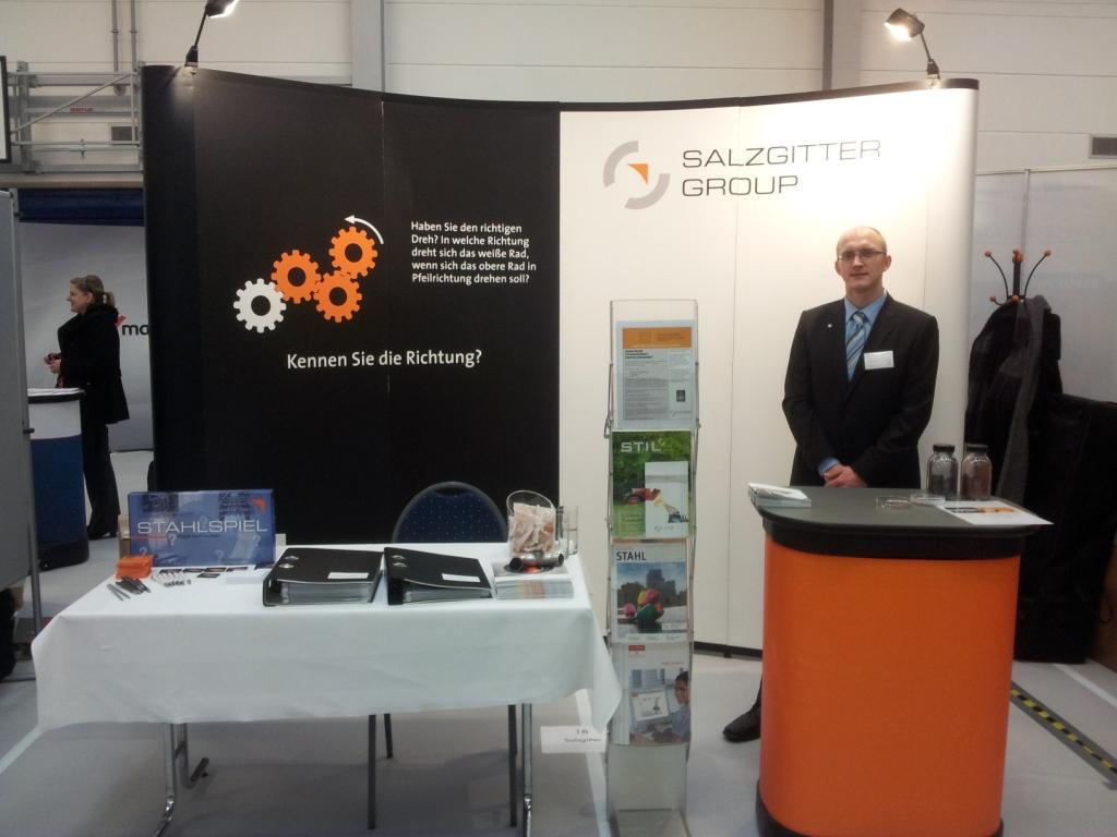 Messe in Freiberg 2014