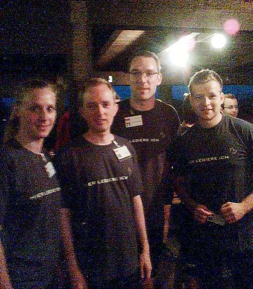 2011/08/27 - Recruitinglauf