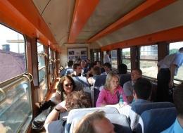 2009/06/29 - Im Zug