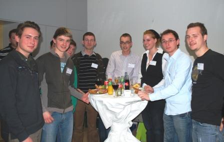 2009/03/31 - PrakTisch mit Dr. Brühl