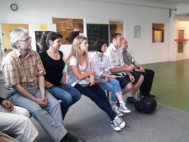 2010/06/08 - Bogenschießen