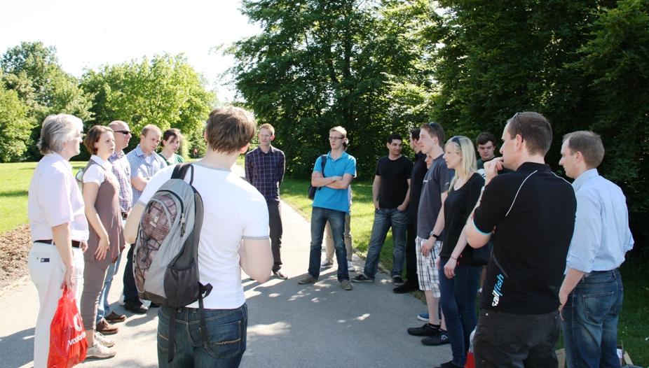2013/06/06 - Informationen zum Turnierstart