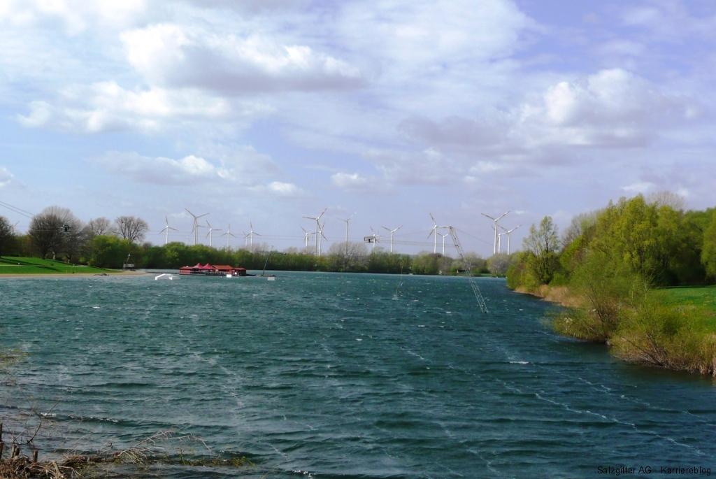 2011/04/13 - Wasserskipark