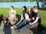 2013/06/06 - Am Grillplatz