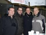 2008/12/09 - Eisstockschießen