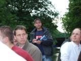 2008/07/09 - Floßfahrt auf der Oker