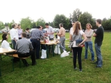 2010/06/08 - Bogenschießen Picknick