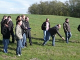 2011/04/13 - Boßeln am Salzgitter See